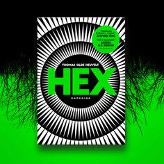 [ Lançamento DarkSide ] Hex