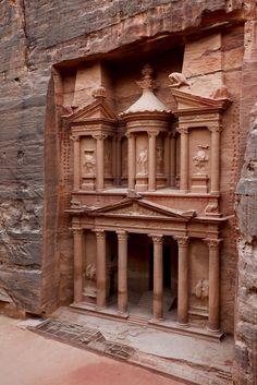 pictures of petra | Petra, la espléndida capital de los nabateos · National Geographic ...
