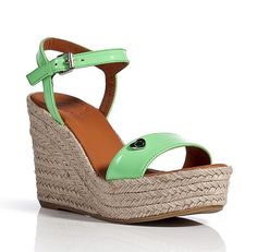 3bd89dd84 Fashion Find Espadrille Wedge Sandals-We Are Loving These Shoes For Spring  2015