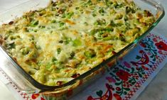 Spenótos-sonkás penne Penne, Quiche Muffins, Guacamole, Macaroni And Cheese, Food And Drink, Mexican, Yummy Food, Salad, Vegetables