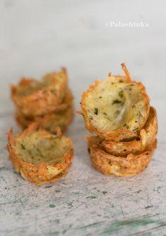 Korpice od krompira