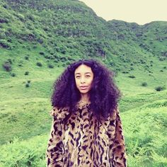 Summer solstice I was in the Beacon Beacons in Wales . Corinne Bailey Rae, Summer Solstice, Afro, Tie Dye, Wales, Instagram Posts, Fashion, Summer Solstace, Moda