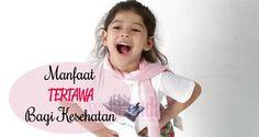 Tertawa ternyata memiliki pengaruh positif terhadap sistem kekebalan tubuh. Sudahkan Anda tersenyum hari ini? Klik link di atas untuk informasi selengkapnya