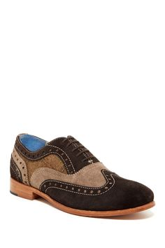 Robert Graham - Empire Oxford at Nordstrom Rack. Free Shipping on orders over $100.