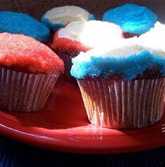 pop rocks cupcakes