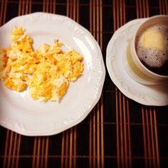 Bom dia! #comidadeverdade #paleodiet #lowcarb #paleolovers #lchf #teamdrsouto #primalbrasil #primalbrasil #sendopaleo by taianamattosnutri