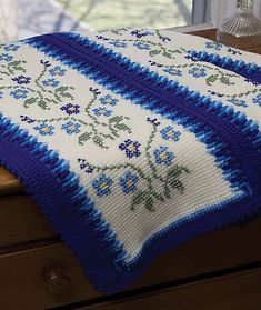.PDF of pattern was available from Knit and Crochet Today! website prior to its…