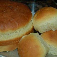 Hawaiian Bread II Recipe