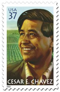 an introduction to the life of cesar chaves Cesar chavez was a civil rights activist, a former farm worker and a leader cesar estrada chavez was born on march 31, 1927 near yuma, arizona chavez was named after his grandfather, who escaped from slavery on a mexican ranch and arrived in arizona during the 1880s.