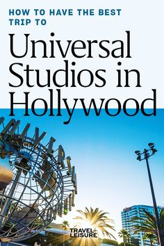 Here's why you'll want to consider a trip to #UniversalStudios #Hollywood on your next visit to the #West #Coast. #beach #california #themepark #familytrip Best Family Vacations, Family Travel, Universal Studios Tickets, Hollywood Attractions, Haunted Maze, Halloween Horror Nights, In Hollywood, West Coast, Need To Know