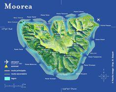 tahiti | En route pour Moorea (1/5) - Le Tahiti Touv'