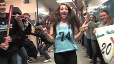 "Seneca Valley's 2013 Lip Dub - ""On Top of the World"""