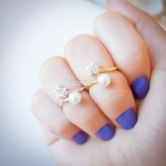 star ring star knuckle ring star pinky ring star by applelatte
