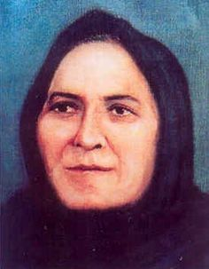 Blessed Rita Amada de Jesus -- taught people the rosary and other prayers despite Portuguese government opposition to the Church.