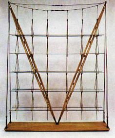 Il Veliero, By Franco Albini, 1939, Today At Cassina