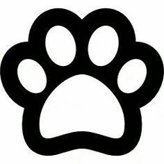 Pawprint free vector icons designed by Freepik Paw Patrol Party, Paw Patrol Birthday, Cat Birthday, Cat Icon, Cat Party, Scroll Saw, Dog Paws, Felt Ornaments, Pet Shop