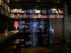 The Library Bar - Live Music Thursdays - 1 Pakenham Street East, The Viaduct