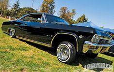 66 Impala, 1965 Chevy Impala, Chevrolet Impala, Chevy Classic, Classic Cars, My Dream Car, Dream Cars, Lo Rider, Lowrider Art