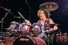 ... Corky Laing is considered one of the elite drummers in the world