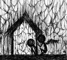 Shut-in by Riftress