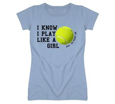 578e6a646 27 Best tennis t shirts images | T shirts, Tennis gear, Funny tennis ...