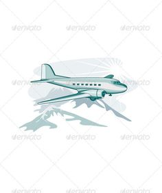 VECTOR DOWNLOAD (.ai, .psd) :: https://jquery.re/article-itmid-1003247694i.html ... Propeller Airplane Retro ...  air, airline, airliner, airplane, artwork, dc3, engine, graphics, illustration, isolated, plane, propeller, transit, transport, transportation, travel  ... Vectors Graphics Design Illustration Isolated Vector Templates Textures Stock Business Realistic eCommerce Wordpress Infographics Element Print Webdesign ... DOWNLOAD :: https://jquery.re/article-itmid-1003247694i.html