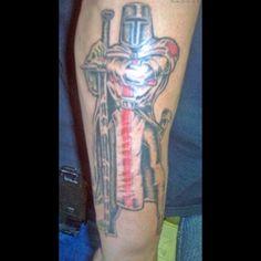freemason tattoo ideas | Templar Knight Tattoo Design Picture Tattoo Designs