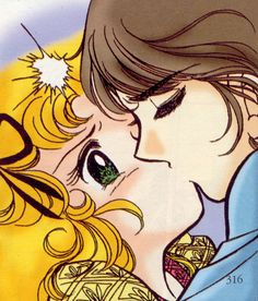Candy e Terence 💋 Candy Lady, Candy S, 90 Anime, Anime Love, Candy Pictures, Candy Y Terry, Dulce Candy, Romance And Love, Arte Popular