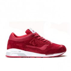 """New Balance M 577 FW """"Flying The Flag Pack"""" (Red)"""