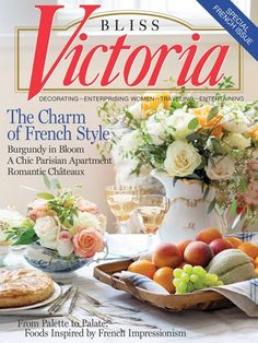 Victoria May/June 2016