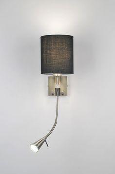 bed leeslamp met flexibele arm - Google zoeken