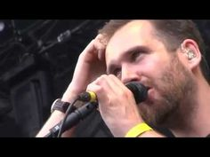 Bastille (full concert) - Live @ Festival Rock En Seine 2016 [awwwww he says /bastij/ instead of /bæˈstiːl/ what a way to show respect to french people xD]