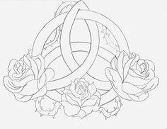 deviantART: More Like Celtic armband tattoo design by Tattoo-