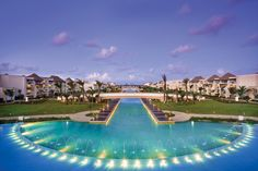 pictures of punta cana hard rock | Photos: Cana Bay Palace Golf Club in Punta Cana |Dominican Republic ...