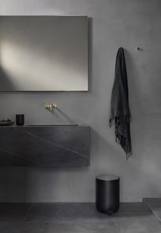 BATHROOM INSPIRATION BY MENU