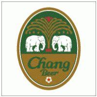 Logo of Chang Beer - info about Thailand and Koh Samui: http://islandinfokohsamui.com/