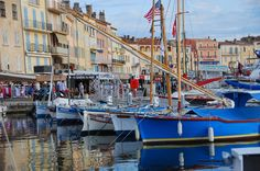Saint-Tropez, France Travel, Voyage, France, Awesome #SaintTropez #Paca #France #CotedAzur