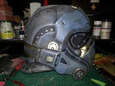 gears of war foam armor cosplay - Google keresés