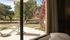 Masseria Le Fabriche | Hotel in Puglia - Luxury Rooms and Suites | Alastair Sawday's Special Places to Stay