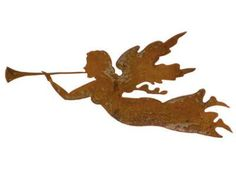 Guardian Angel Garden Stake or Metal Wall Sculpture, Metal Garden Art, Sympathy Gift, Gifts for Mom, Metal Wall Sculpture, Wall Sculptures, Sculpture Art, Garden Sculpture, Garden Stakes, Garden Art, Glass Garden, Garden Ideas, Outdoor Christmas