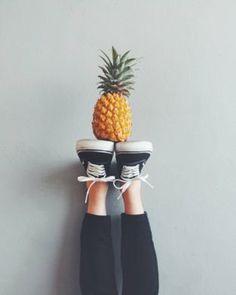 Summertime & the livin's easy: # You're It! 5 of our fav Vans Girls pics from IG last week. Photo via @joneliavt on Instagram