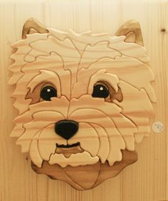 Dog Scroll Saw Patterns There are plenty of helpful tips for your wood working projects at http://www.woodesigner.net