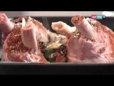 Cucina con Ramsay - Episodio 2 - Peperoncino e spezie
