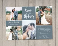 48 Wedding Thank You Cards and Etiquette You Will Like Cheap Wedding Invitations, Wedding Stationery, Wedding Favors, Wedding Ideas, Wedding Reception, Wedding Sparklers, Budget Wedding, Wedding Thanks, Wedding Thank You Cards