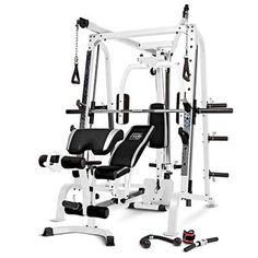 Exercise Machines For Home, Workout Machines, Workout Gear, Gym Workouts, At Home Workouts, Workout Outfits, Workout Tanks, Home Gym Equipment, No Equipment Workout