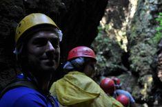 Trentino sotterraneo, tra canyon grotte e miniere