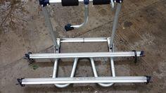Vand suport biciclete pentru rulota ~ Accesorii Rulota-vanzari auto si rulote