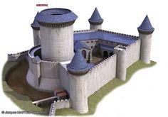Coucy Castle
