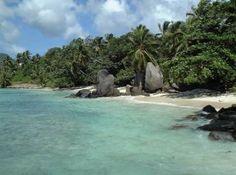 Mahé es una de las islas más turísticas de Sheychelles y con mayor proyección internacional,