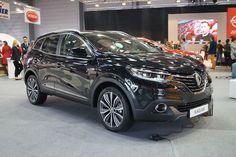 From Wikiwand: Renault Kadjar
